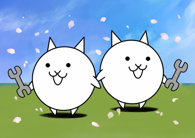オトート開発隊(春)