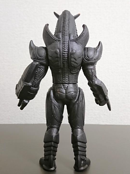 ウルトラ怪獣シリーズ ギガデロス3
