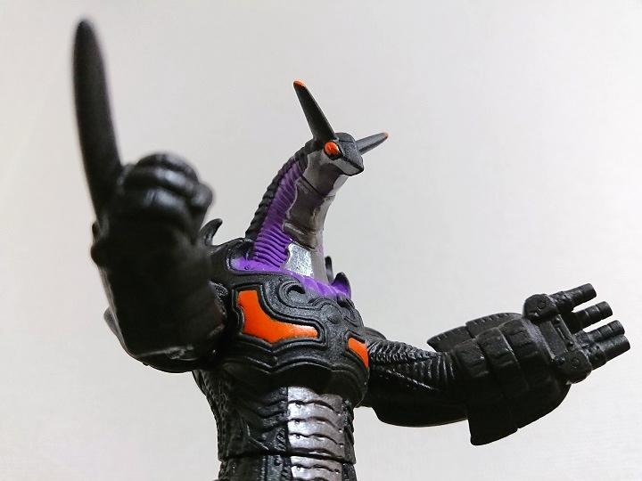 ウルトラ怪獣シリーズ ギガデロス8