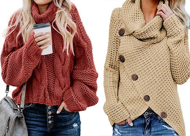 Sweaters 1016