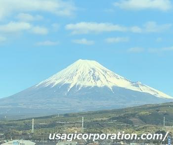 2020 0226 富士山