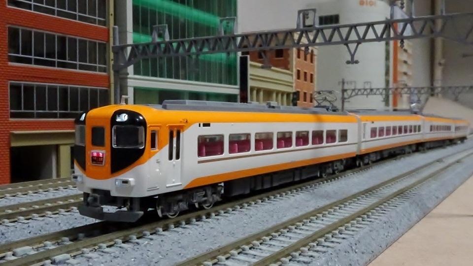 近鉄12410系新塗装
