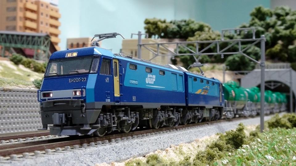 EH200&タキ1000