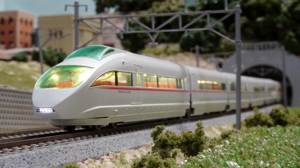 小田急50000系 VSE
