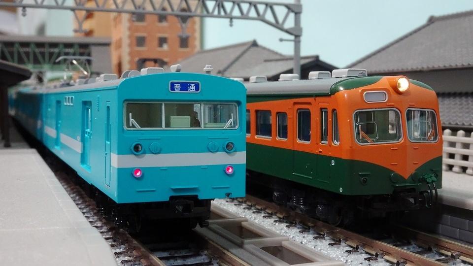 119系飯田線