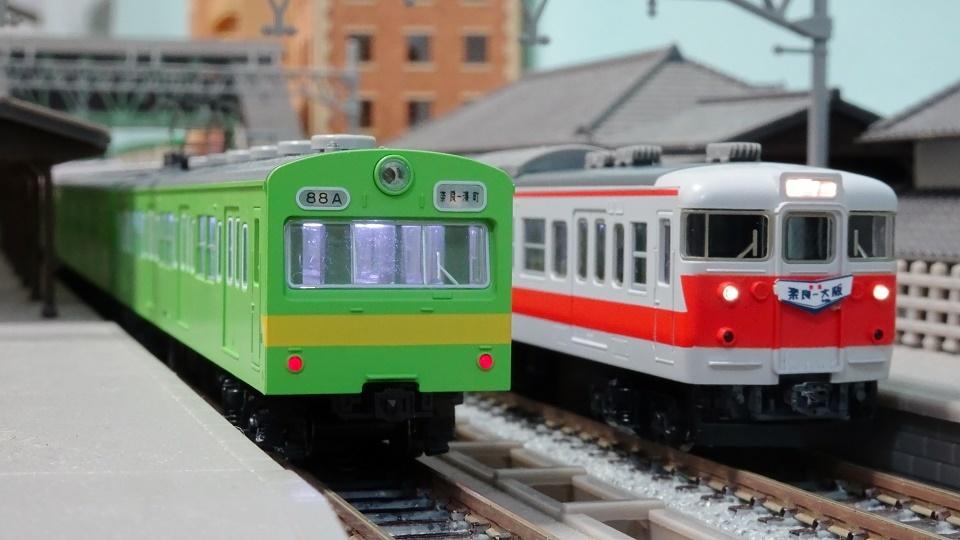 国鉄関西本線