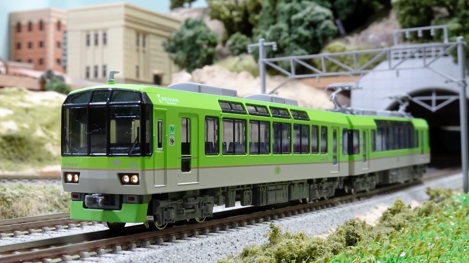 叡山電鉄900系