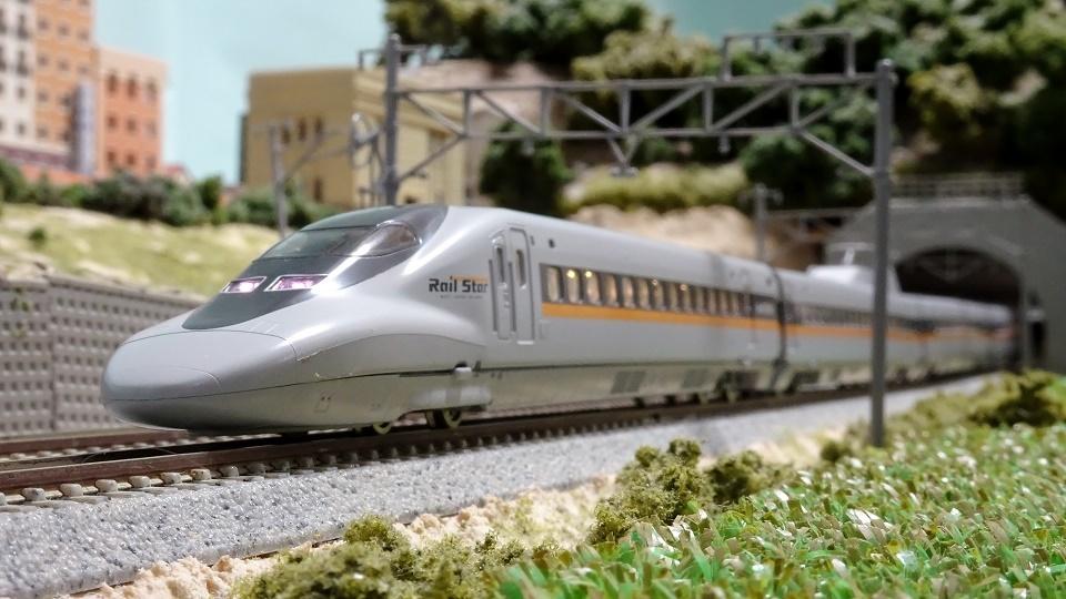 700系7000番台 山陽新幹線 「ひかりレールスター」