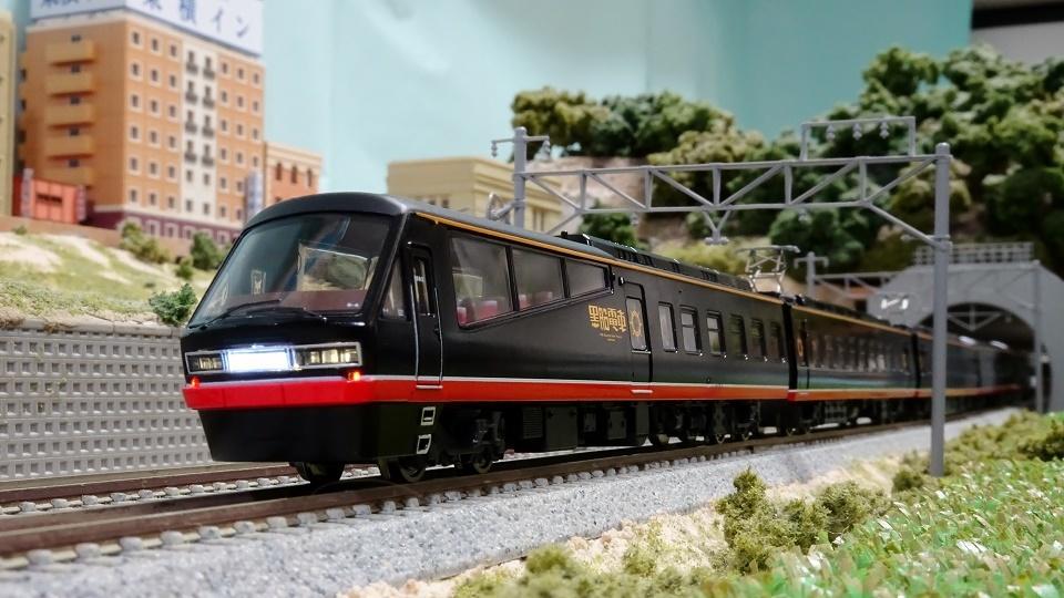 伊豆急2100系 リゾート21・黒船電車