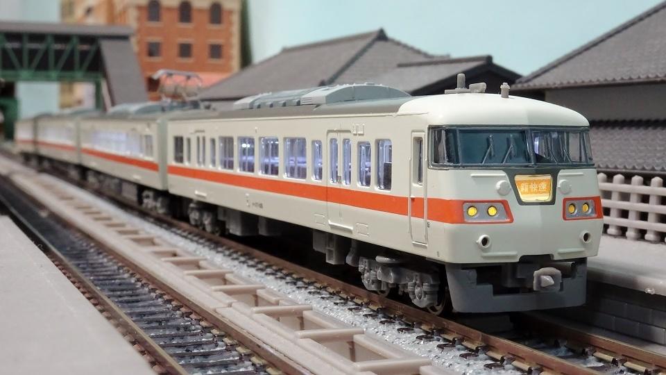 117系 JR東海色