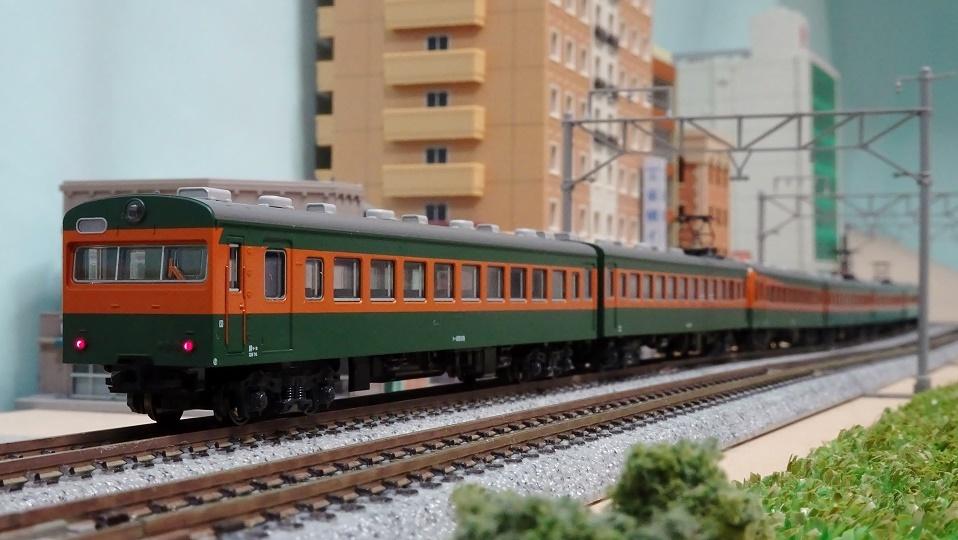 80系 300番台 飯田線