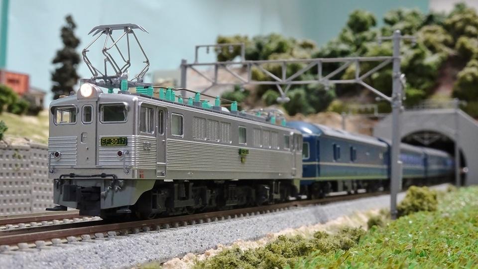 EF30 20系