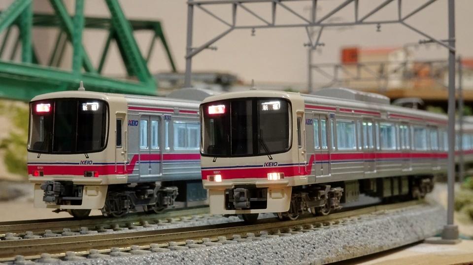 京王 8000系