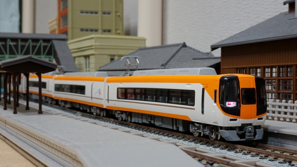 近鉄22000系リニューアル