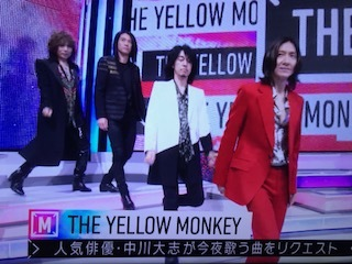 the yellow monkey dandan