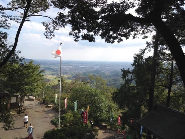 唐沢山神社3