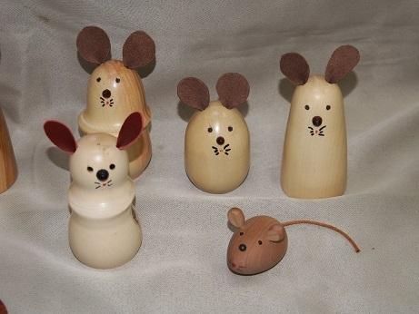 P1180050 ネズミ多数