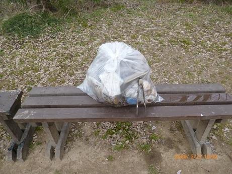 P1040624 ゴミ袋