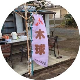 13 木球旗新装