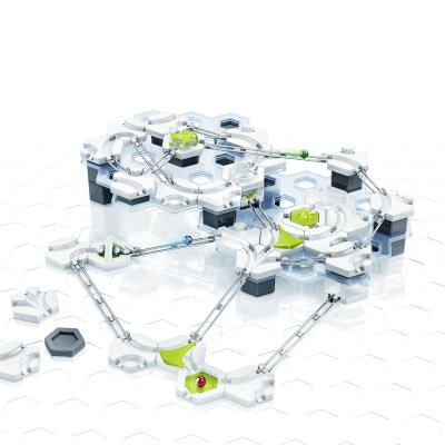 GraviTrax   スターターセット モデル