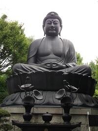 東京大仏2019.9