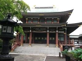 乗蓮寺2019.9