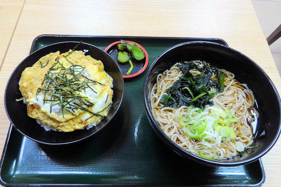 5627_ミニカツ丼セット