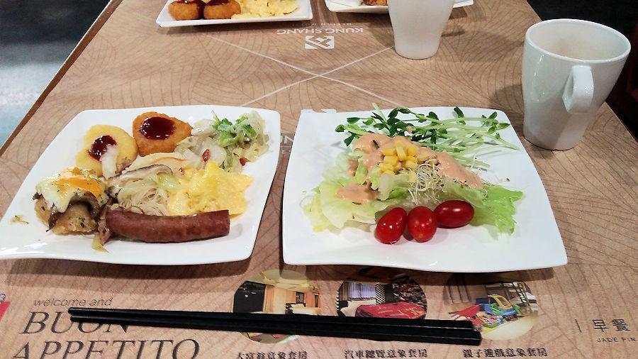 20200107-01_ホテルの朝食1