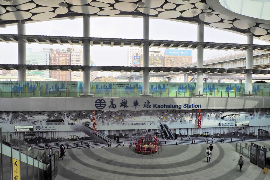 20200107-11_台鐵高雄駅1
