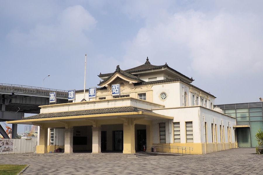 20200107-13_旧台鐵高雄駅1