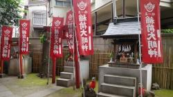 気象祭の気象神社02