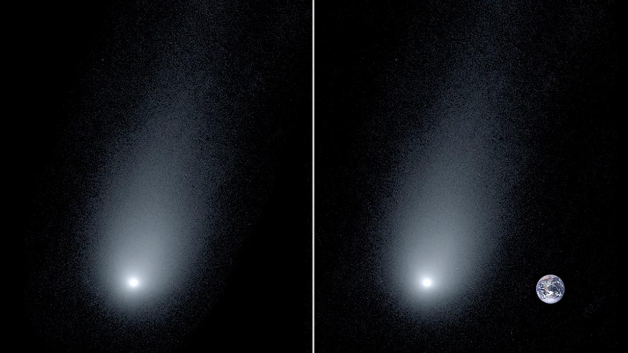 ボリゾフ彗星