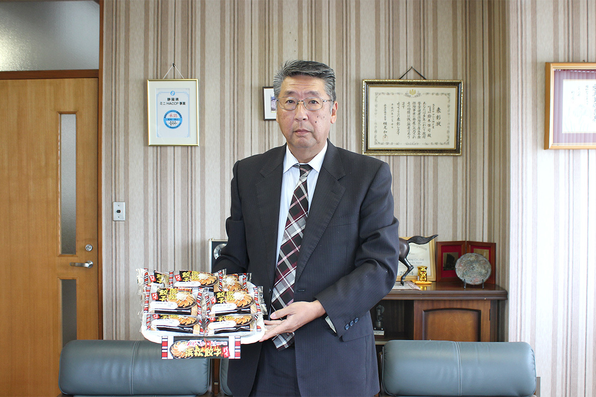 マルト神戸パン 社長