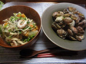 blog CP1 Dinner, Zoni & Asari-no-Sakamushi_DSCN7524-1.2.18.jpg