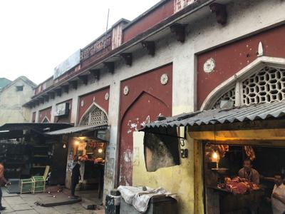 Russell MarketのBeef Market