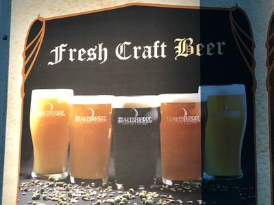 Fresh Craft Beer