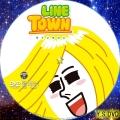 LINE TOWN4 いっしょ dvd