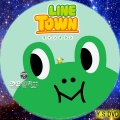 LINE TOWN6 ラインタウン dvd