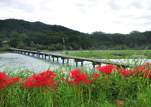 2佐田沈下橋190924