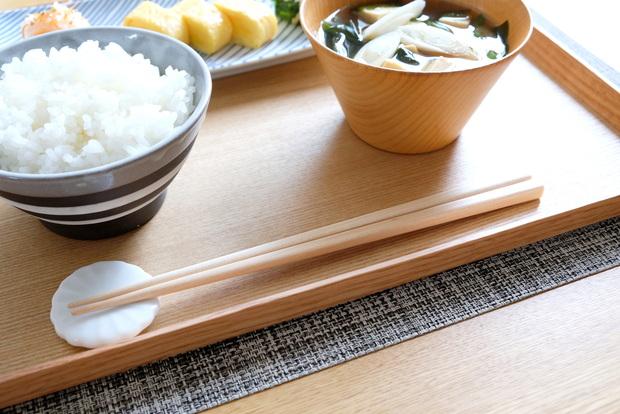 無印・メープル食洗機で洗える箸 23cm・KOZ椀・KOZ茶碗①