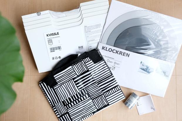 2019年10月・IKEA購入品①