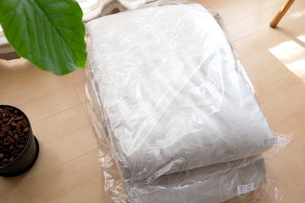 プレミアムマイクロファイバー毛布【gran】グラン①