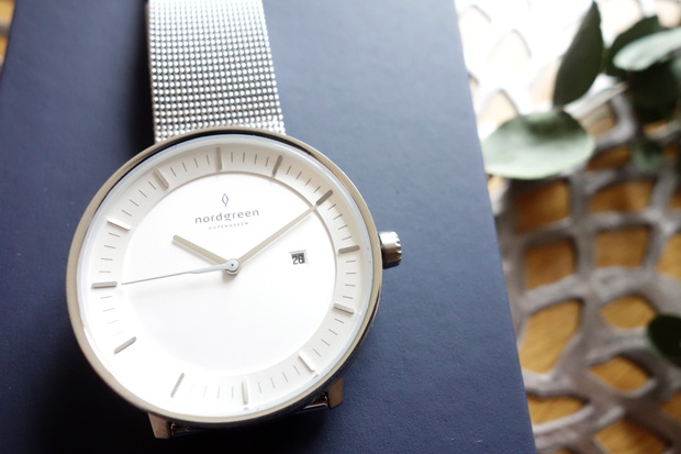 Nordgreen(ノードグリーン)・Philosopher・腕時計②