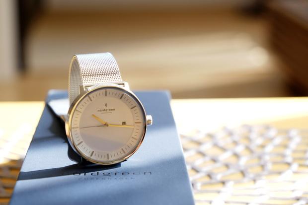 Nordgreen(ノードグリーン)・Philosopher・腕時計④