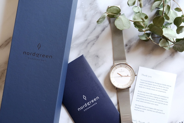 Nordgreen(ノードグリーン)・Philosopher・腕時計⑤