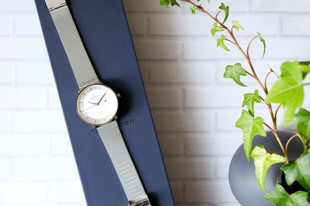 Nordgreen(ノードグリーン)・Philosopher・腕時計⑧