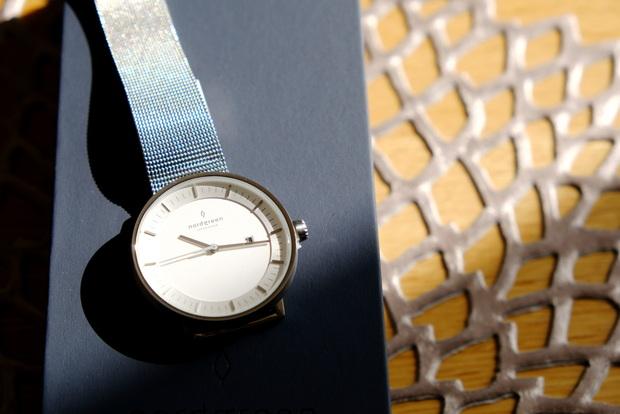 Nordgreen(ノードグリーン)・Philosopher・腕時計⑨