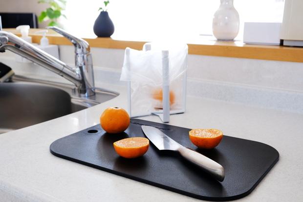 ビタクラフト・抗菌まな板・キッチン・ヘンケルス・包丁②