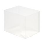 ポリプロピレンシート仕切りボックス・3枚組 幅15cm用①