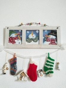 豊田さんクリスマス飾り